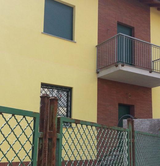Bresso (MI)</br>Via Verdi
