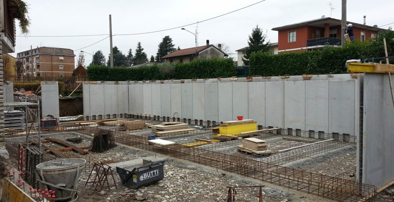 Canonica d&#8217;Adda (BG)</br>Via Bergamo