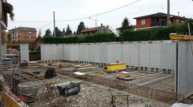 Canonica d'Adda (BG)</br>Via Bergamo