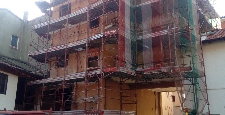 Canonica d&#8217;Adda (BG)</br>Via Locatelli