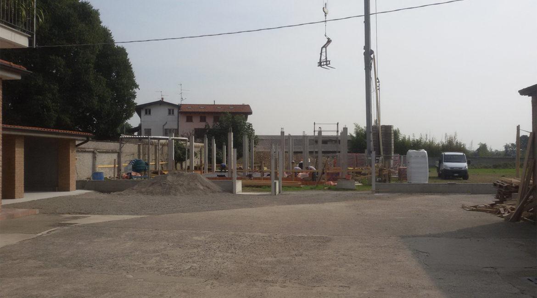 Fara Gera d'Adda (BG)</br>Via Redipuglia