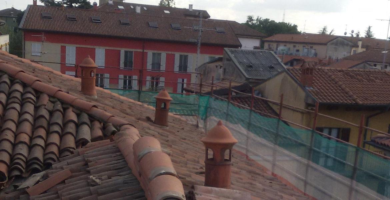 Gorgonzola (MI)</br>Via Cavour