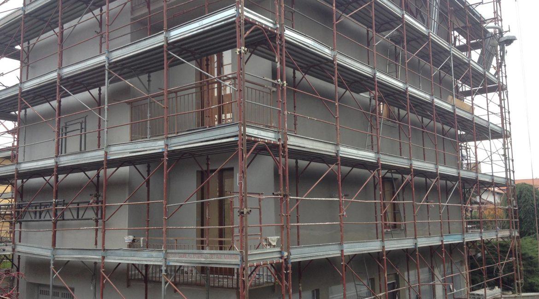 Verdello (BG)</br>Condominio San Michele